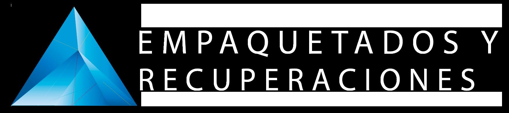 Logo empaquetados y recuperaciones